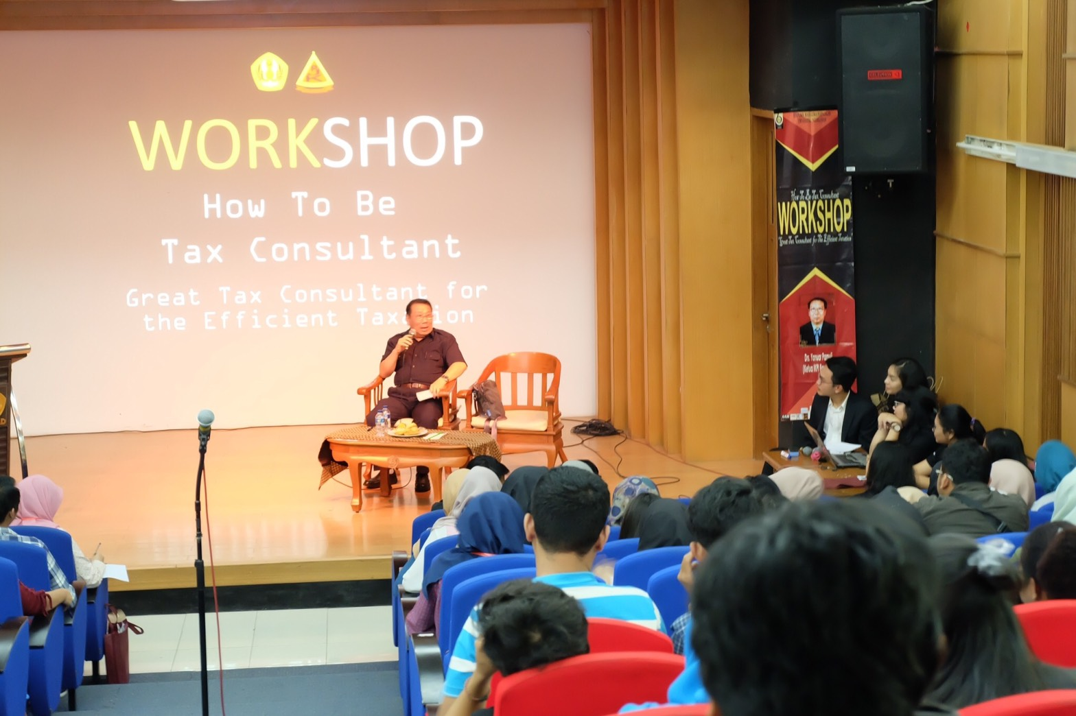 Tax Workshop