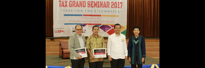 Tax Grand Seminar